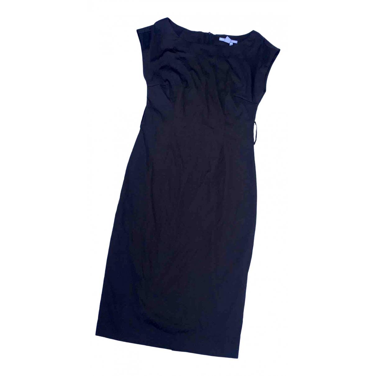 Zara - Robe   pour femme - marron