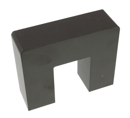 EPCOS U 93 Ferrite Core Transformer, 5400nH, 93 x 76 x 30mm, For Use With Power transformer