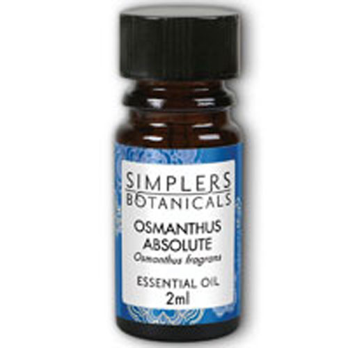 Osmanthus Absolute 2 ml by Simplers Botanicals(Zand)