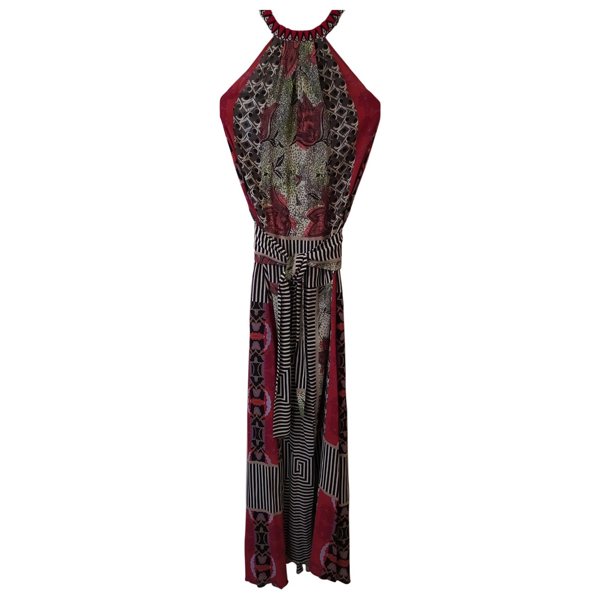 Etro \N Red dress for Women 44 IT