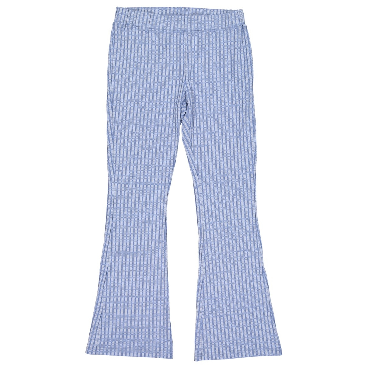 Mm6 \N Blue Cloth Trousers for Women M International