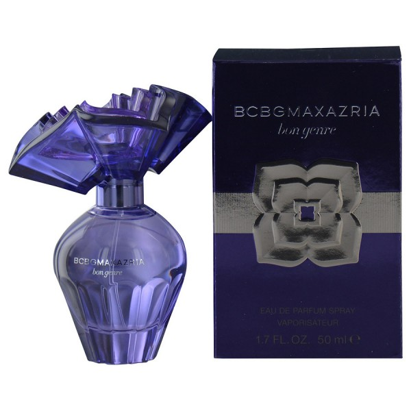 Bcbgmaxazria Bongenre - Max Azria Eau de parfum 50 ML