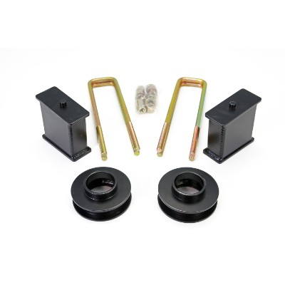 ReadyLift 6 Inch to 8 Inch Lift Upgrade Kit - 44-5800