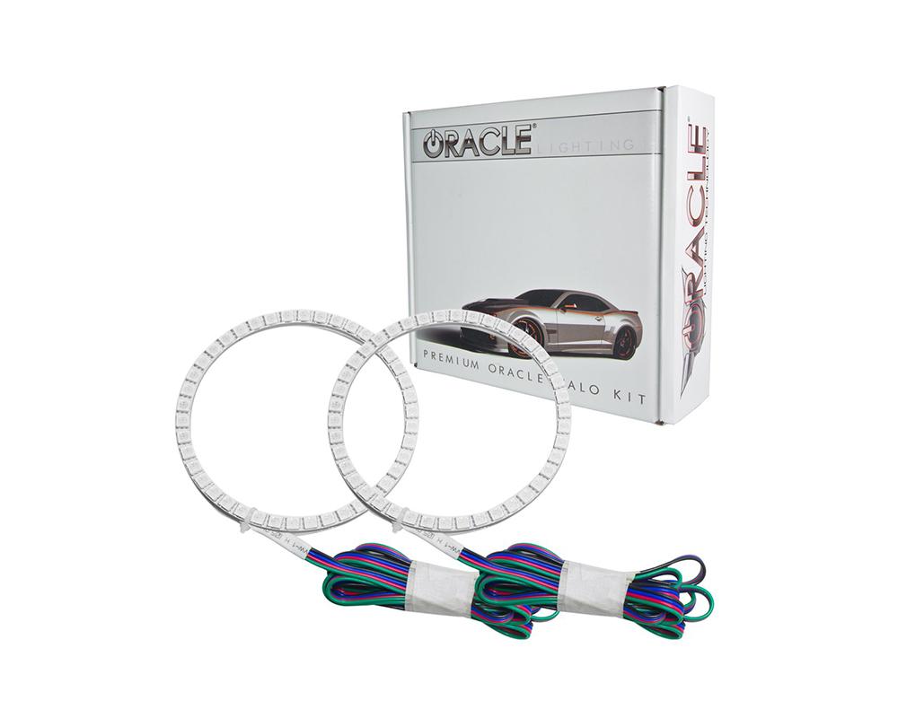 Oracle Lighting 7728-005 2011-2014 Chrysler 300C SMD HL - Chrome - NON HID