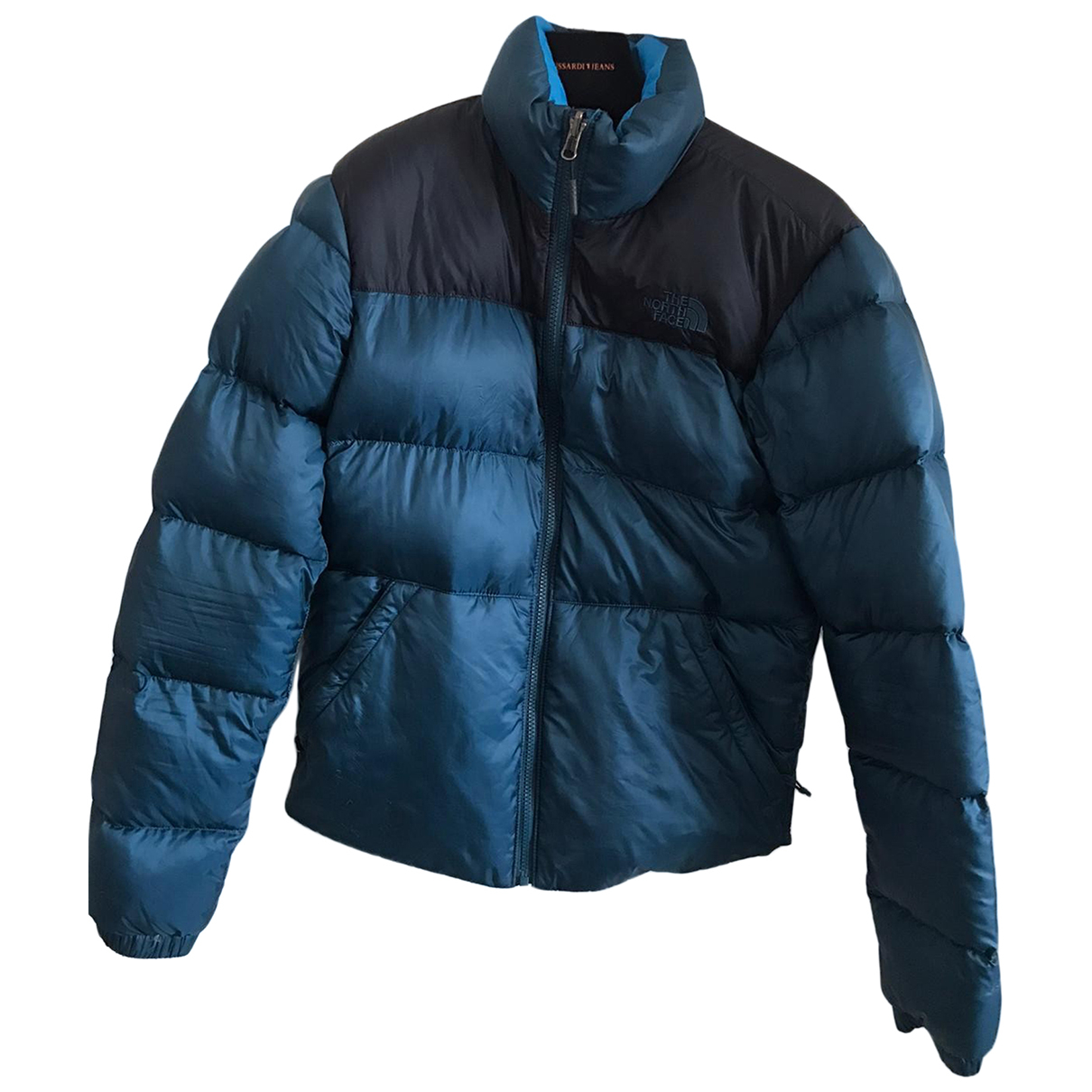 The North Face \N Blue coat  for Men XS International