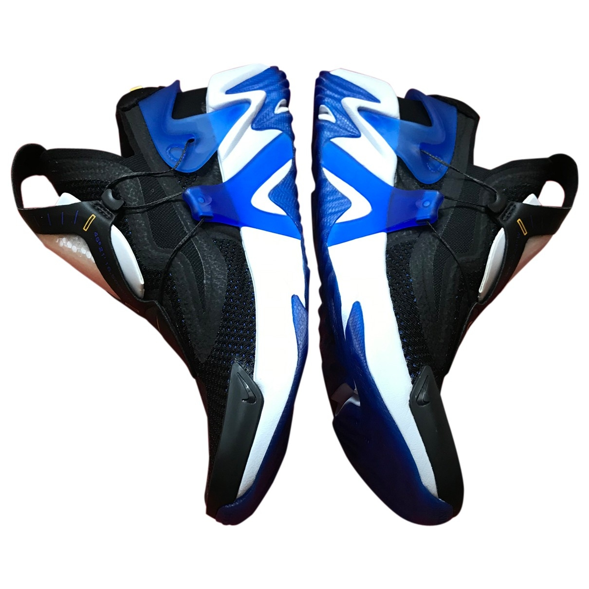 Nike - Baskets Huarache pour homme - bleu