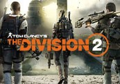 Tom Clancys The Division 2 EMEA Uplay CD Key