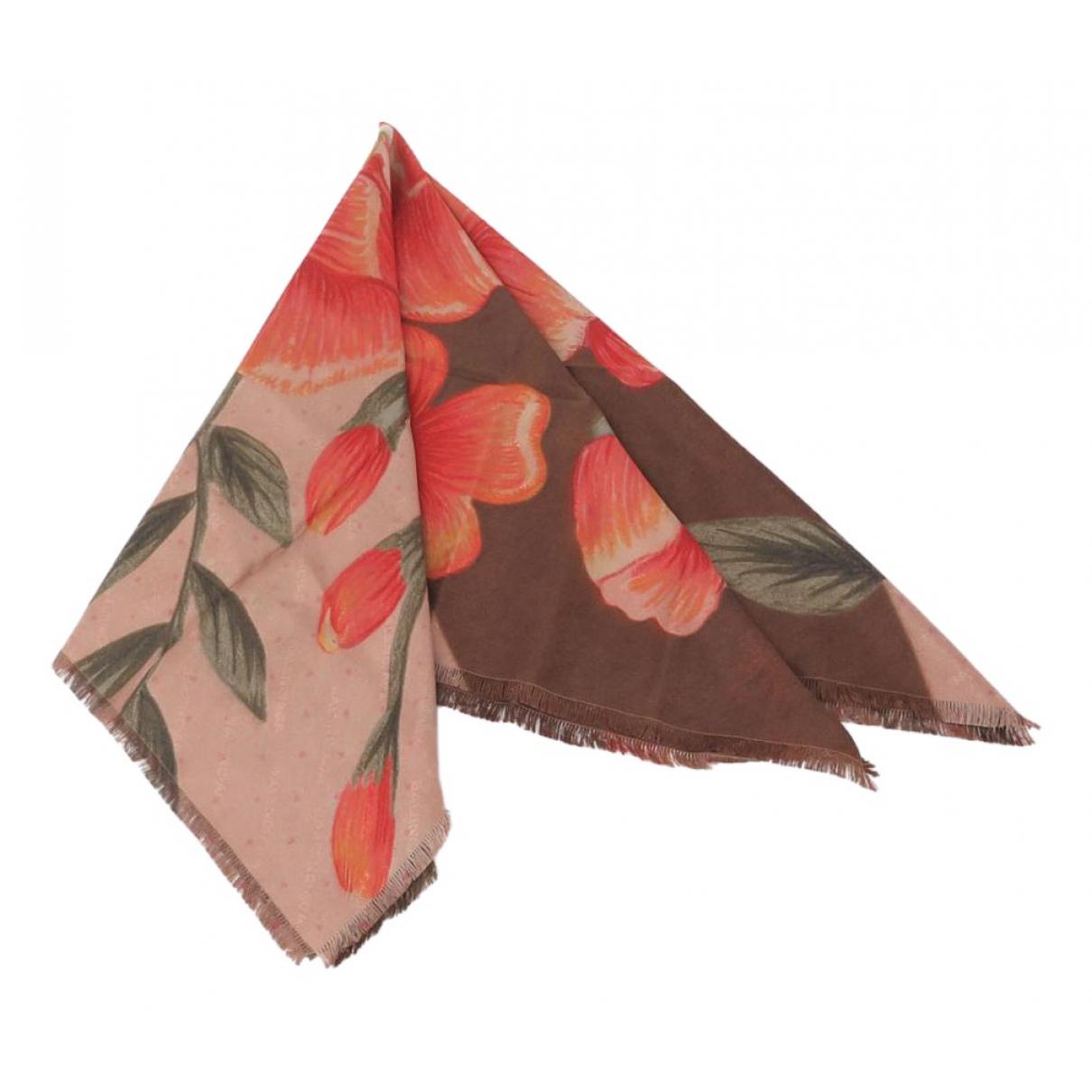 Balenciaga N Multicolour Silk scarf for Women N
