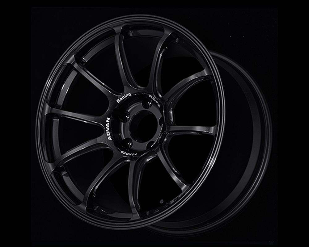 Advan RZ-F2 Wheel 18x8 5x112 42mm Racing Titanium Black