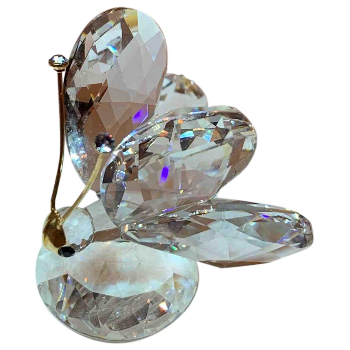 Swarovski \N Multicolour Crystal Home decor for Life & Living \N