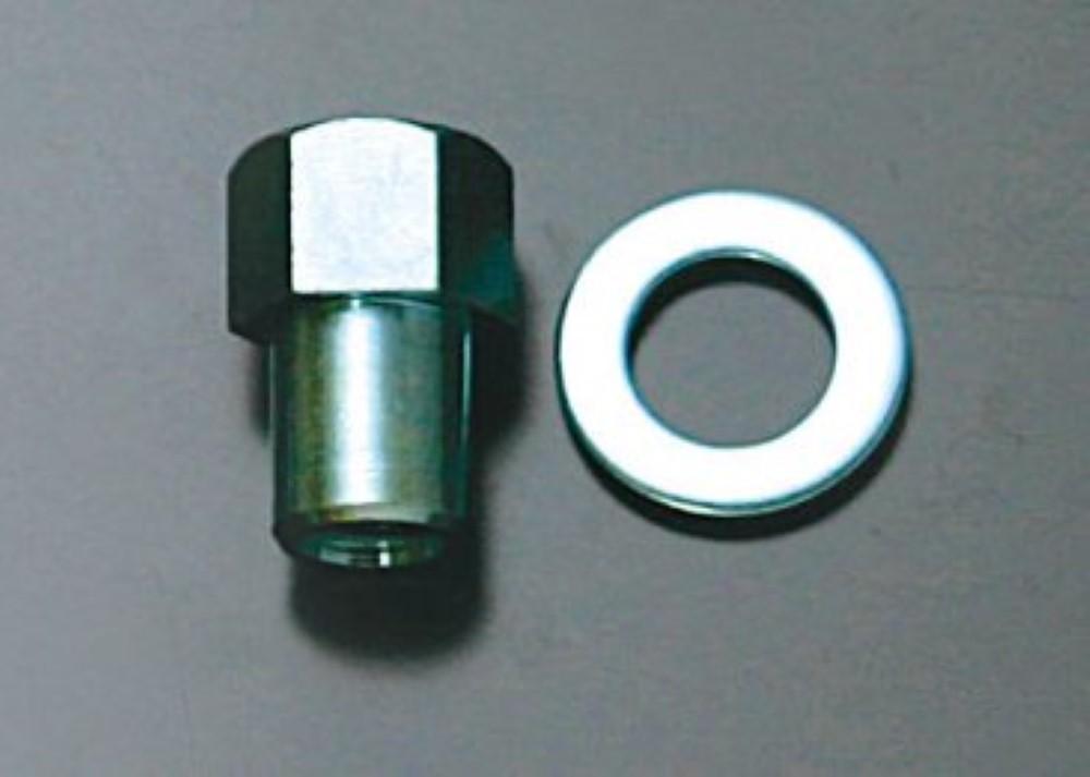 SSR MK-I LUG NUT (M12x1.5)|WASHER PCD:100 - Each