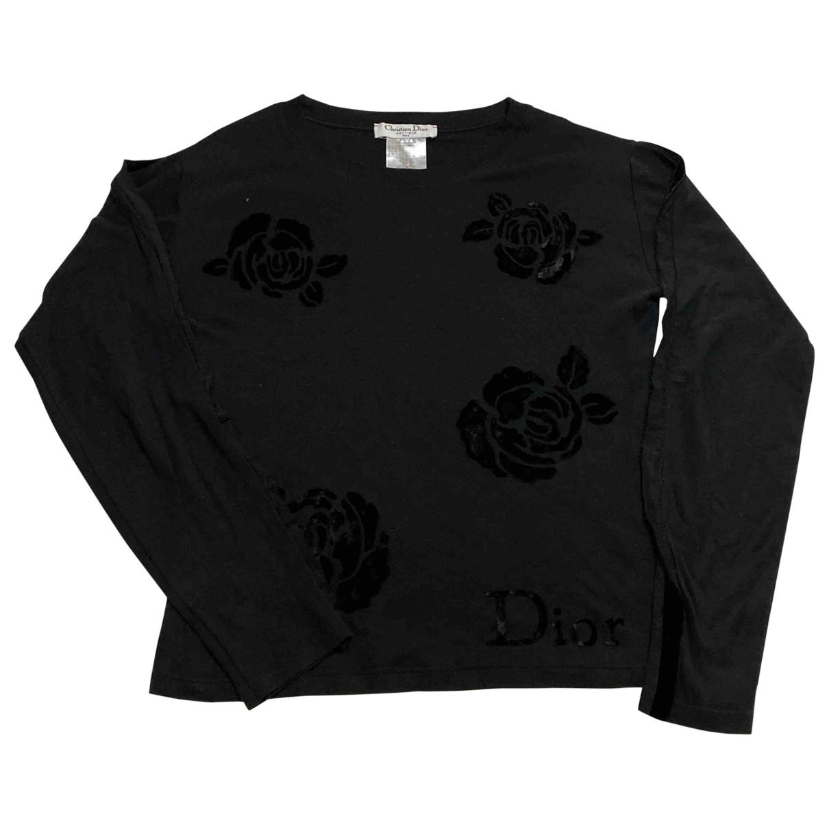 Dior \N Top in Baumwolle