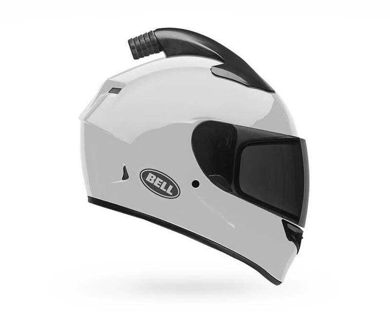 Bell Racing 7095776 Qualifier Forced Air Helmet