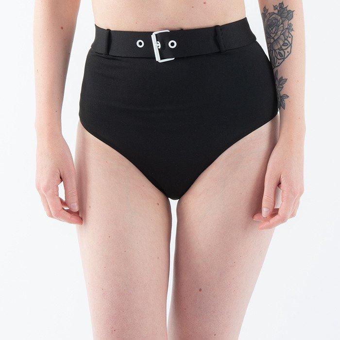Bikini - Partie inferieure Moschino A7130-5508 5555