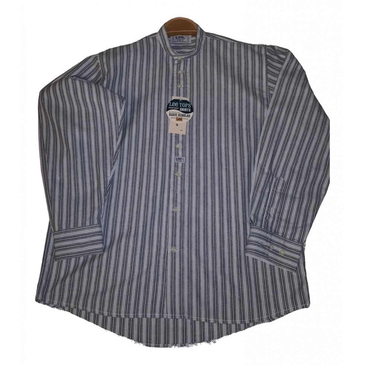 Lee - Chemises   pour homme en coton