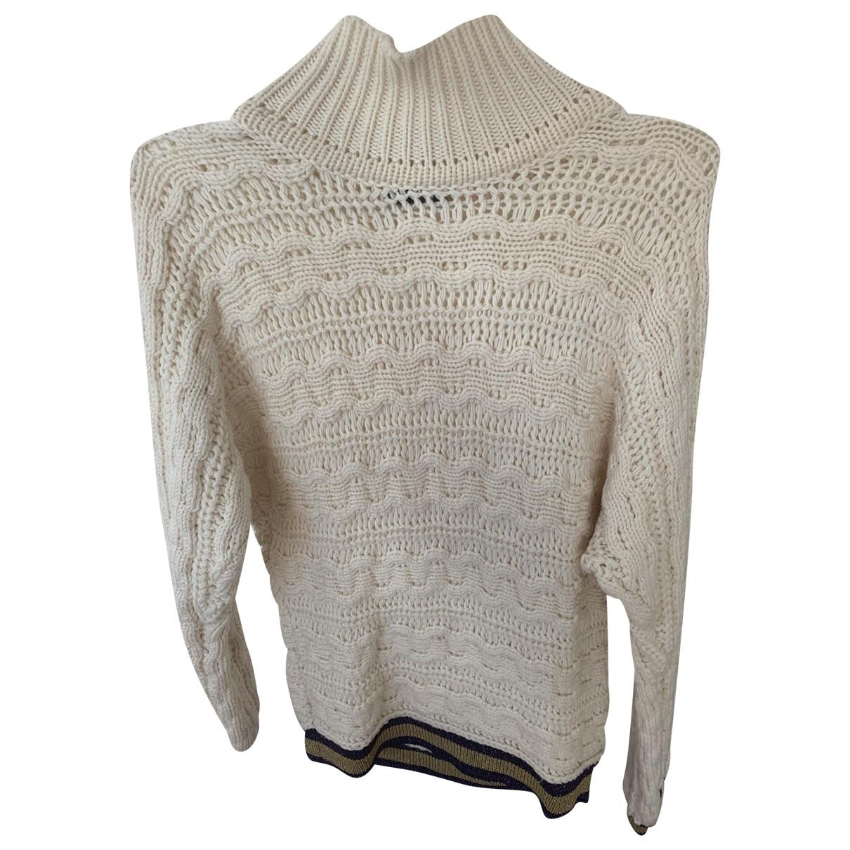 Gucci \N Ecru Wool Knitwear for Kids 12 years - XS FR
