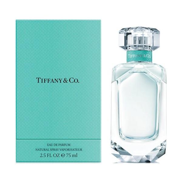 Tiffany & Co - Tiffany Eau de Parfum Spray 75 ML