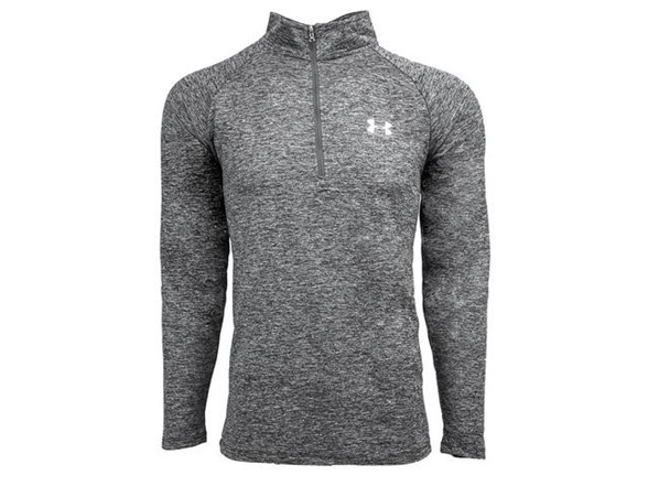 Under Armour Men's Tech 1/2 Zip Pullover