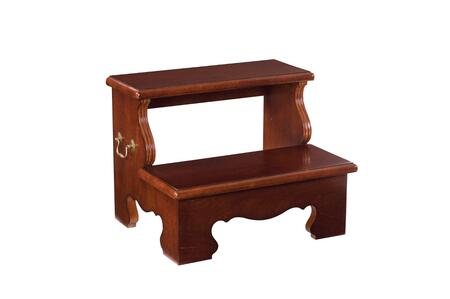 Cherry Grove Collection 791-481 BED STEPS in Antique