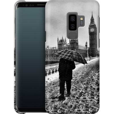 Samsung Galaxy S9 Plus Smartphone Huelle - Instant Vintage von Ronya Galka