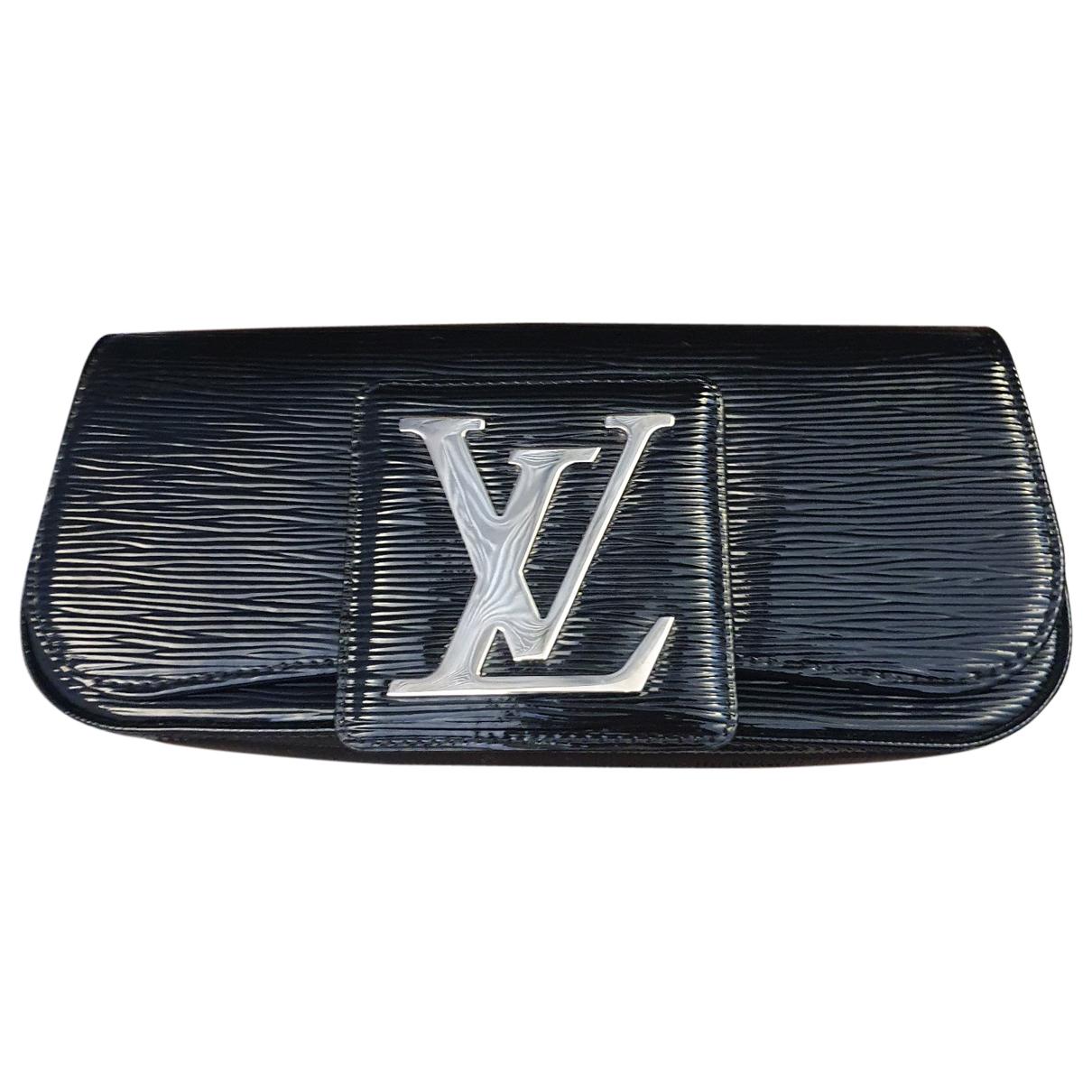 Pochette Sobe de Charol Louis Vuitton