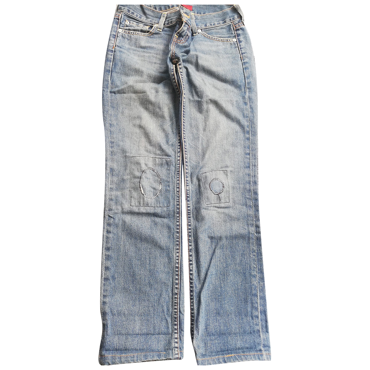 Levi's \N Cotton Jeans for Women 27 US