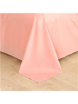 Pink Lilies Floral Pattern Machine Washable Soft Lightweight Warm 3D Printed 5-Piece Comforter Sets