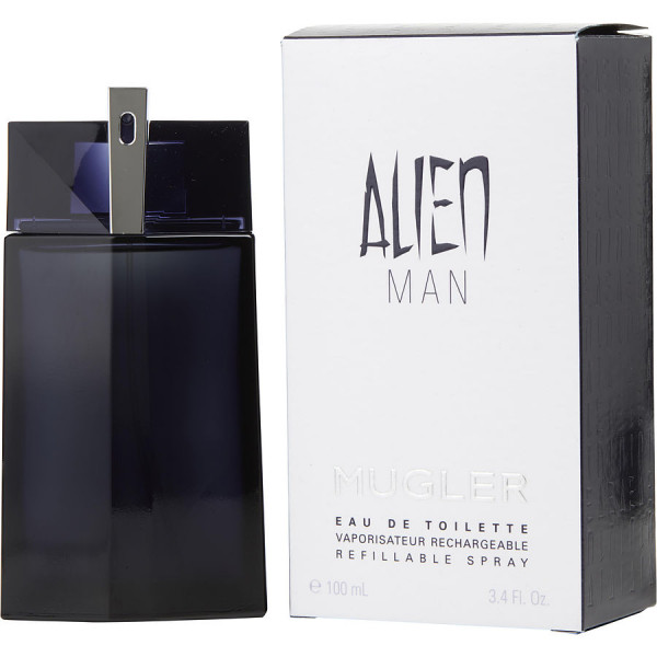 Alien Man - Thierry Mugler Eau de toilette 100 ml