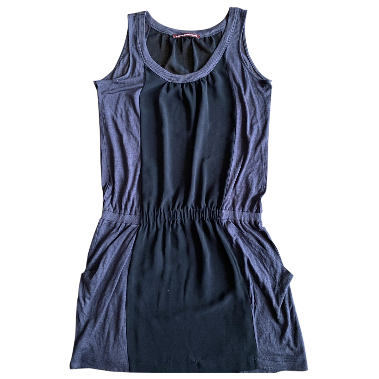 Comptoir Des Cotonniers N Purple dress for Women L International