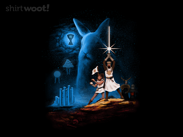 Grail Wars T Shirt