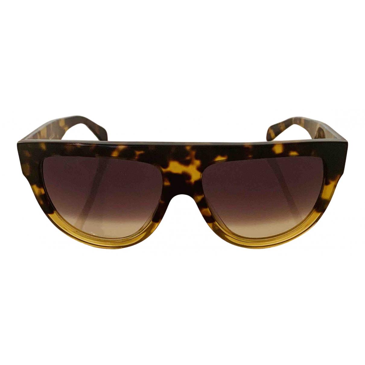 Celine N Multicolour Sunglasses for Women N