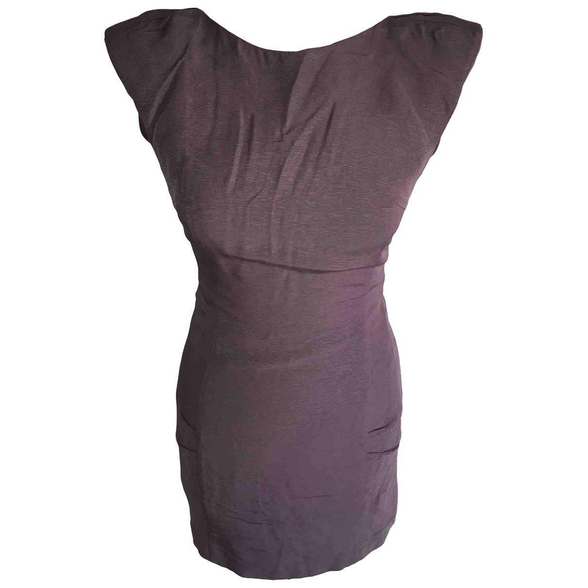 Twenty8twelve By S.miller \N Grey dress for Women 38 FR