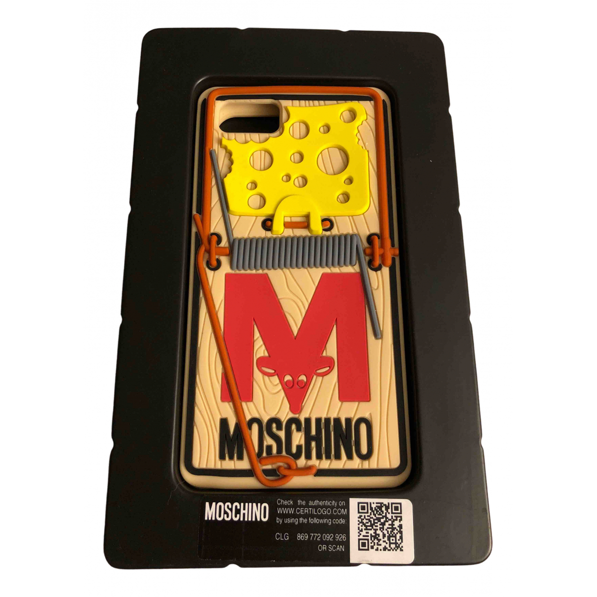 Moschino N Multicolour Accessories for Life & Living N