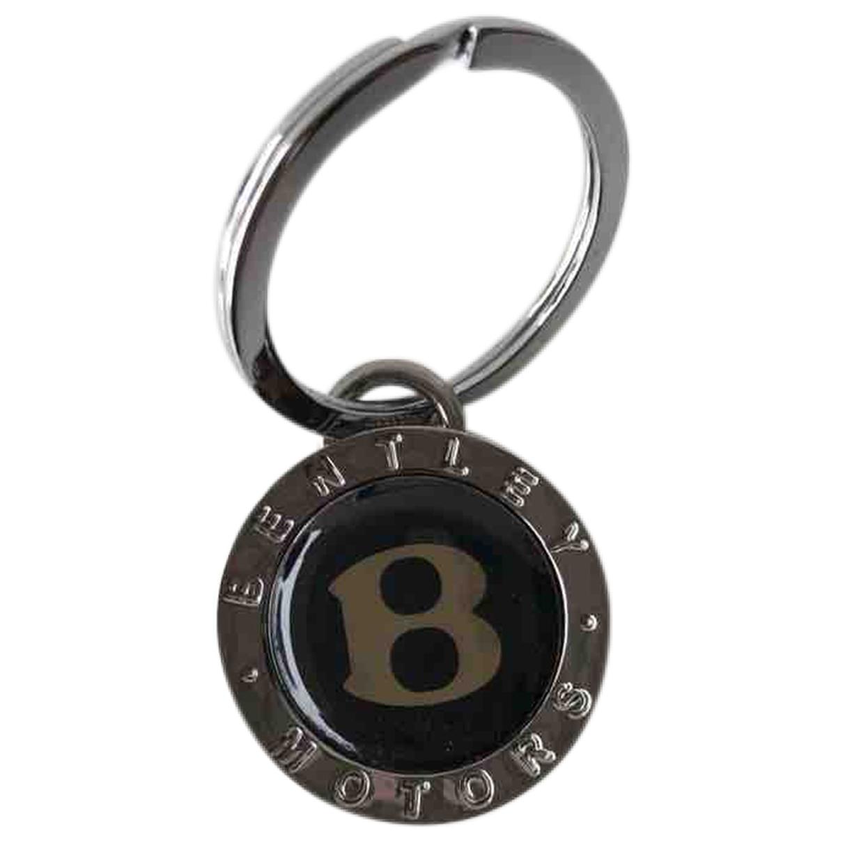 Bentley - Objets & Deco   pour lifestyle en acier - argente