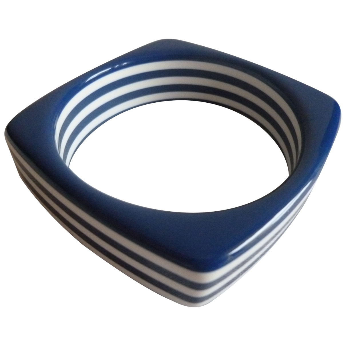 Tosca Blu - Bracelet   pour femme - bleu