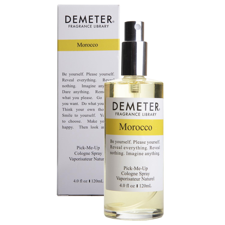 Demeter Morocco Cologne Spray - 4 oz