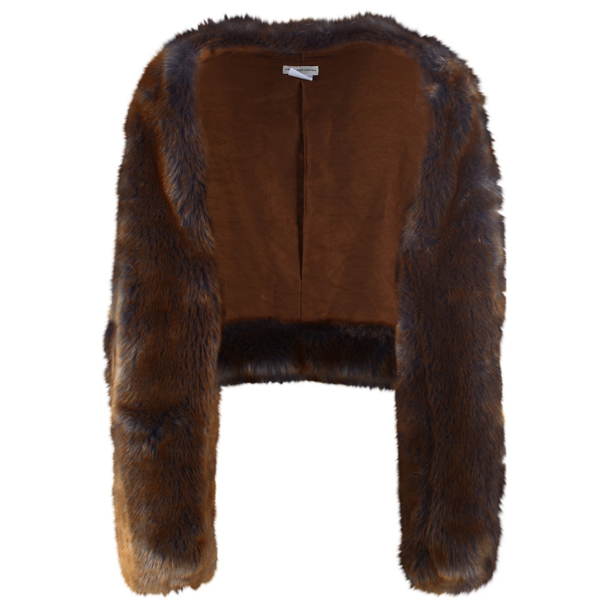 Dries Van Noten \N Multicolour jacket for Women One Size International