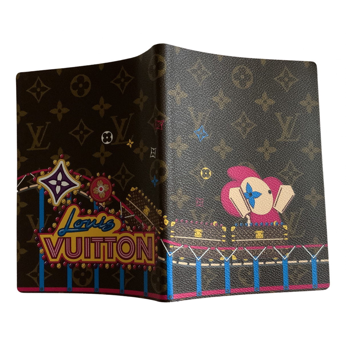 Louis Vuitton - Objets & Deco   pour lifestyle - marron