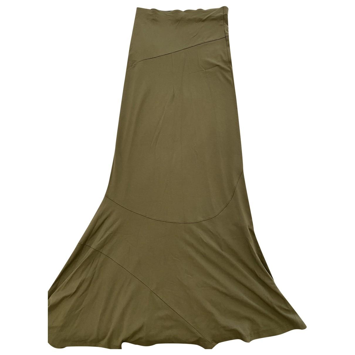 Liviana Conti \N Green dress for Women 42 IT