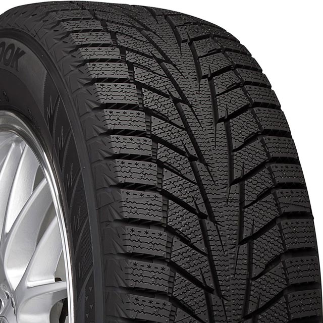 Hankook 1020115 Winter i Cept iZ2 W616 Tire 215/65 R17 99T SL BSW