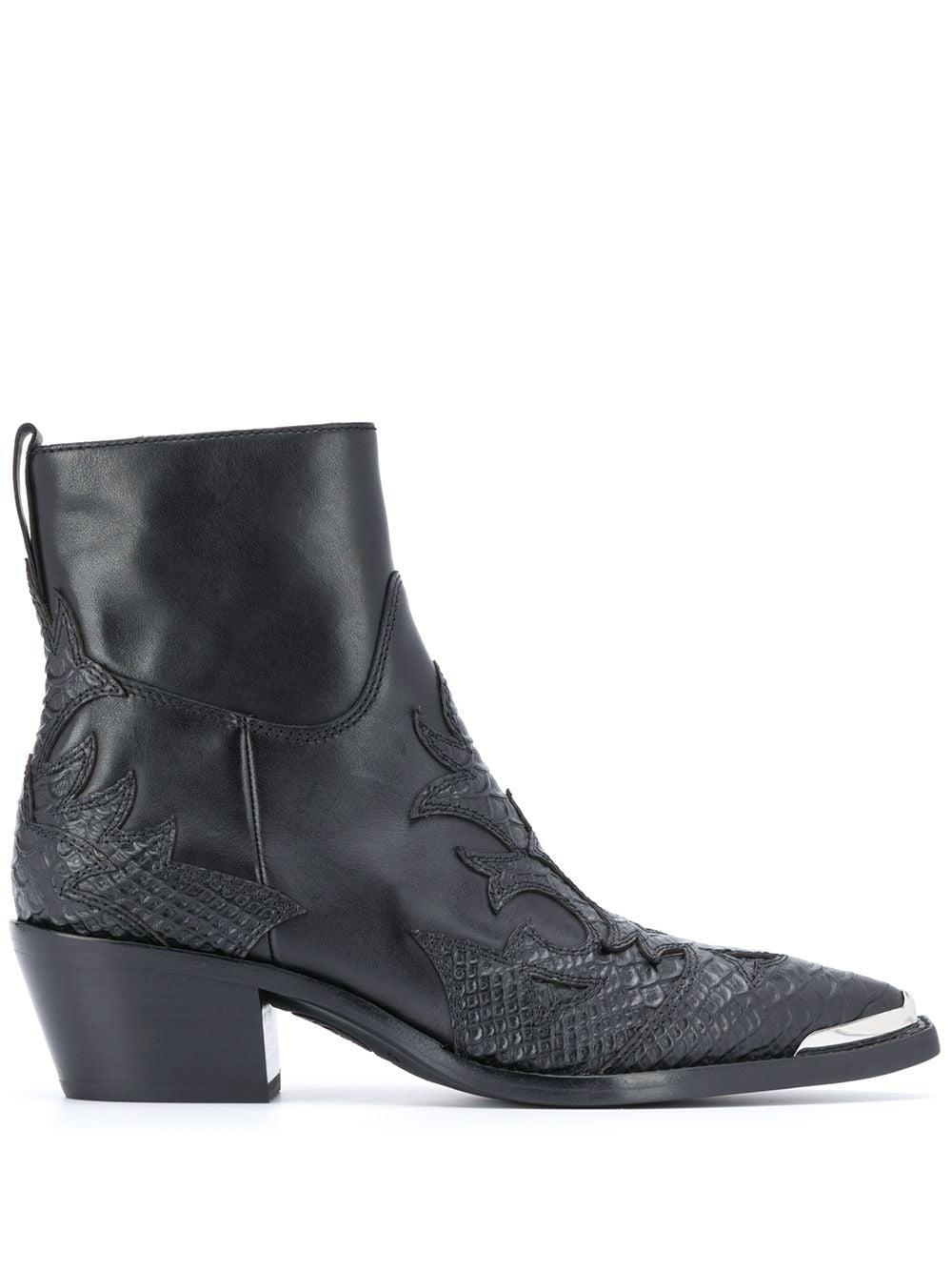 Django Ankle Boots
