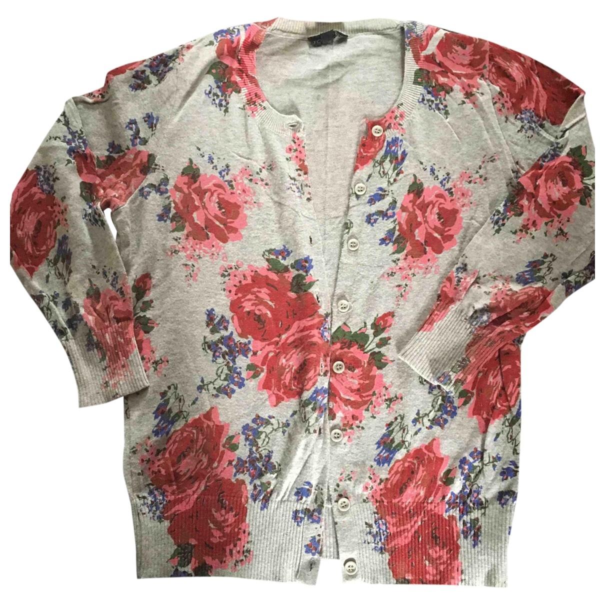 tophop \N Multicolour Cotton Knitwear for Women 10 UK