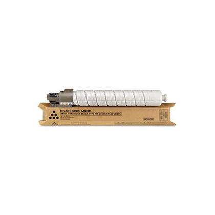 Ricoh 841295 841724 Original Black Toner Cartridge
