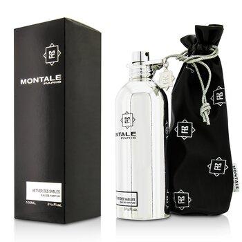Vetiver Des Sables Eau De Parfum - 3.4oz
