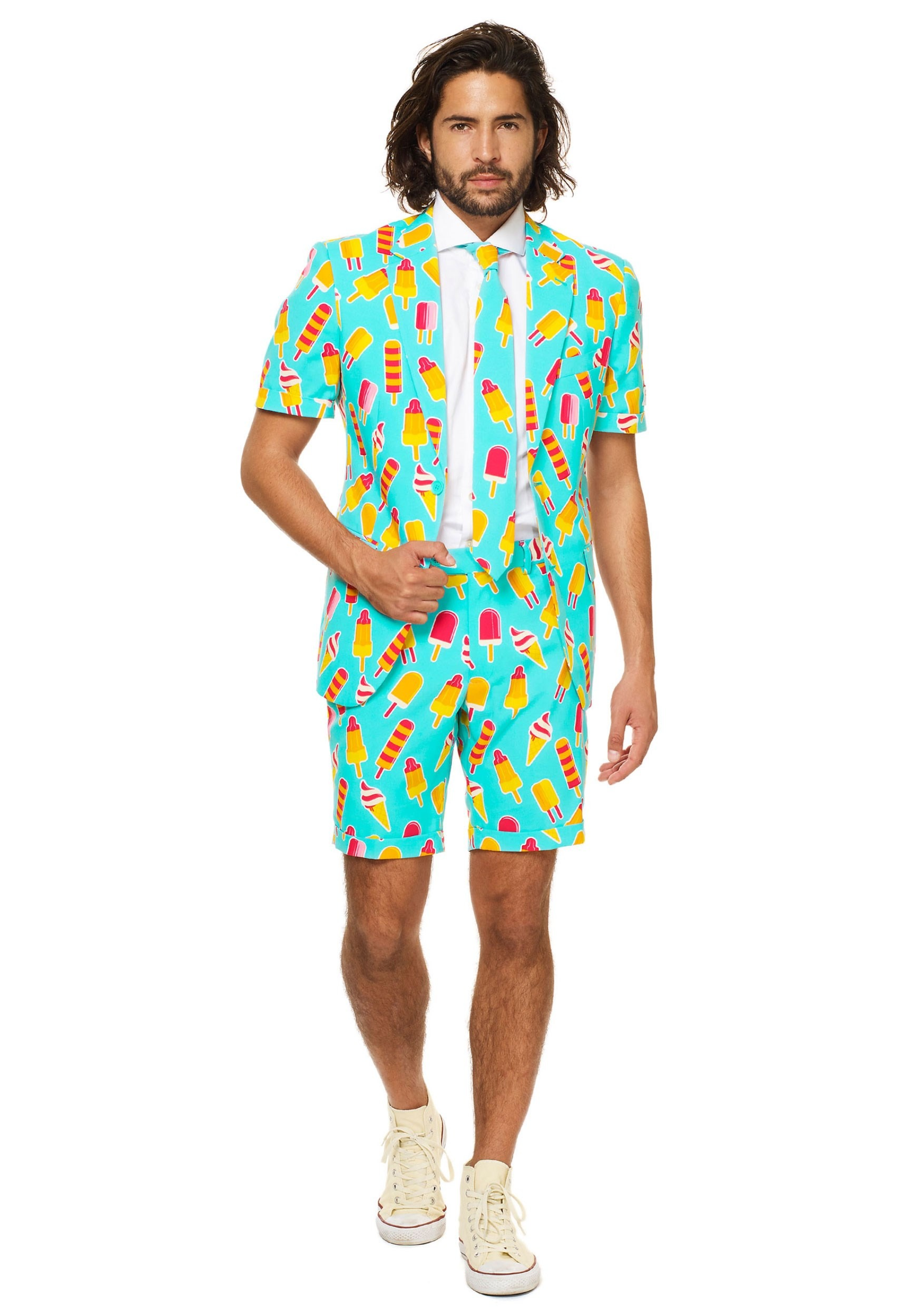 Opposuit Iceman Summer Suit for Men