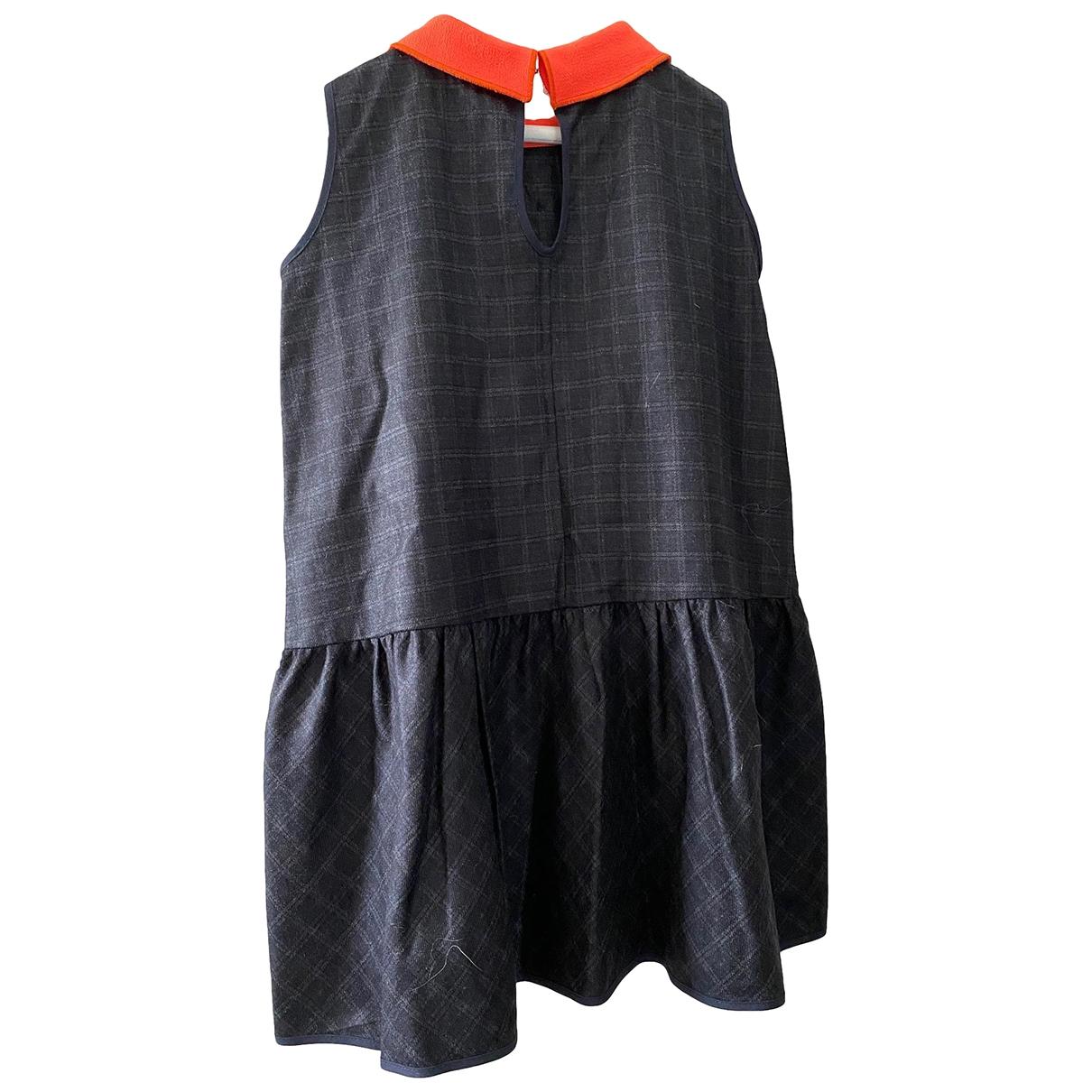 Mini vestido de Lana Roksanda Ilincic