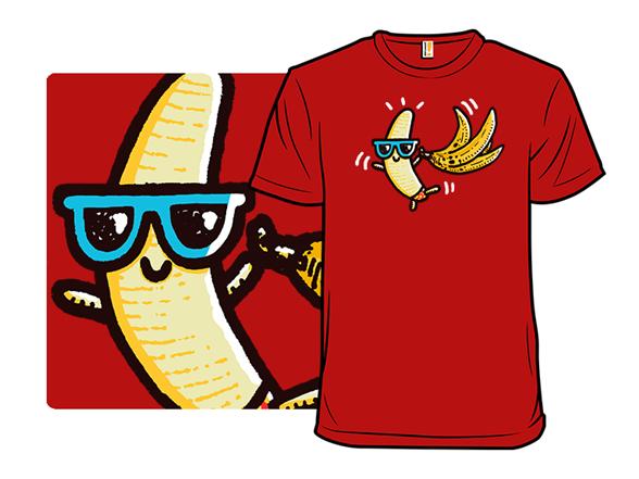 Fresh Fruit T Shirt
