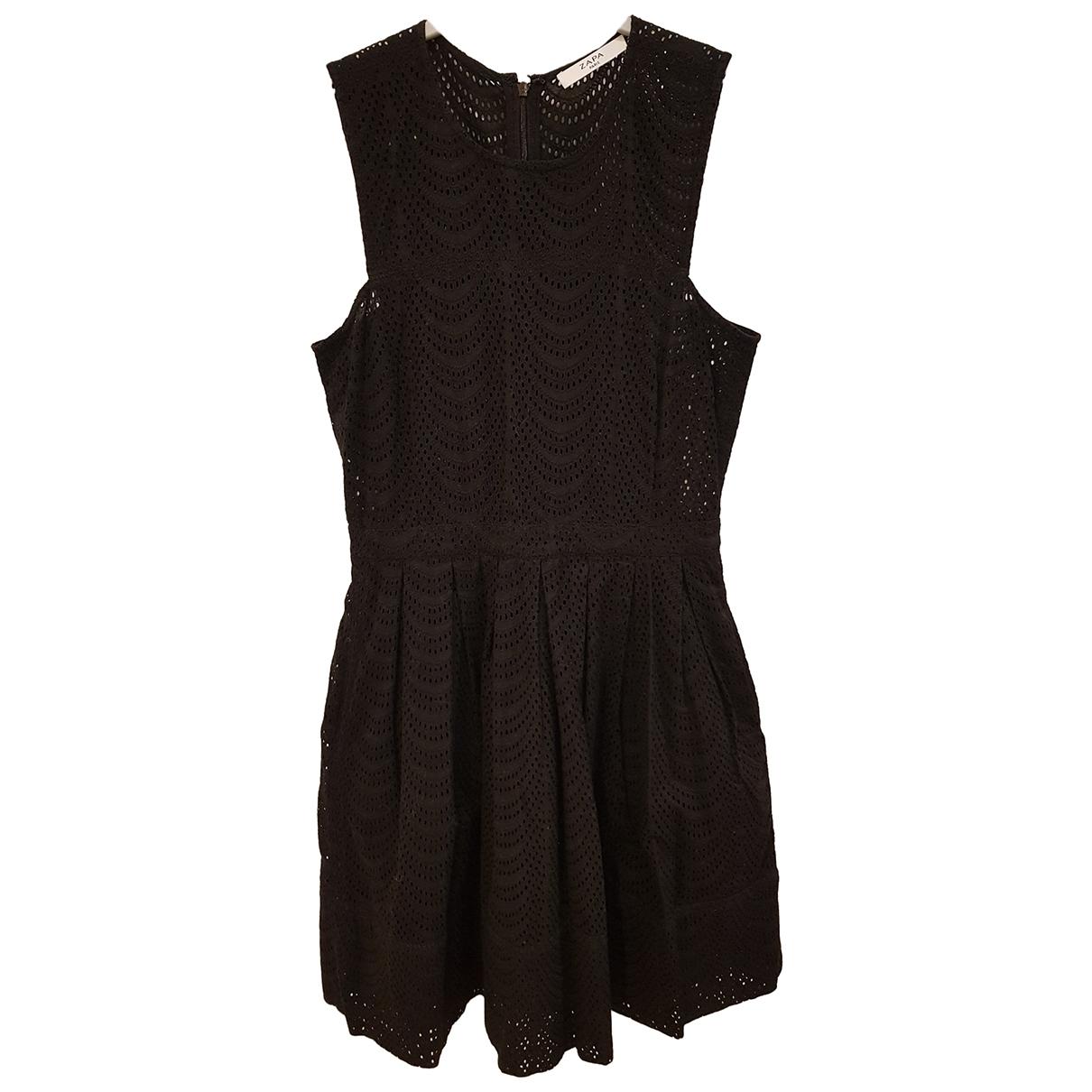 Mini vestido Zapa