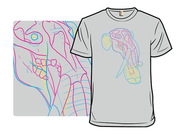 Patybelodon T Shirt