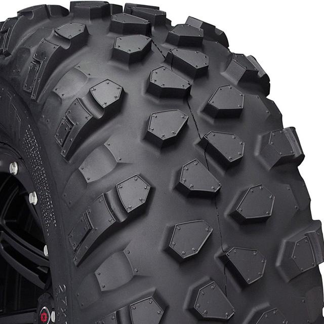 Carlisle 6P0208 ATV Trail Pro Tire 27 X11.00D 14 CP BSW
